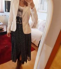 Zara suknja+sako