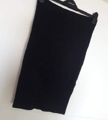Zara uska rastezljiva midi suknja M-XL