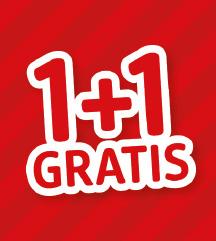 ✂️1+1 gratis (jeftiniji)! ✂️