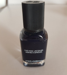 D&G The Nail Laquer