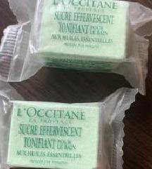 Loccitane mirisne soli
