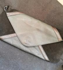 Pismo torba koža