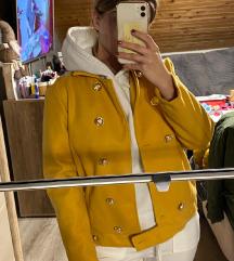 Novo talijanski kaputić