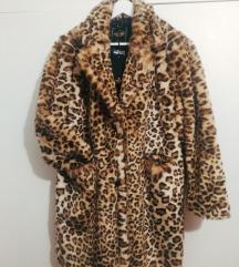 Nova leopard bunda