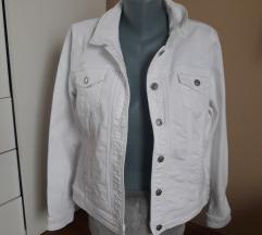 Traper bijela jakna