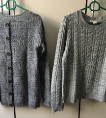 2 pulovera