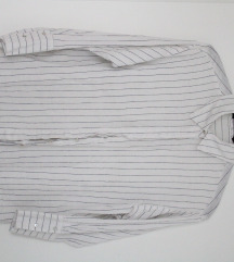 ZARA lanena košulja
