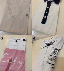 18 raznih majica - S velicina (sami birate)