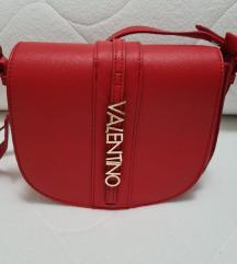 Valentino crvena torba