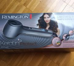 Remington curler