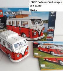 LEGO® Exclusive Volkswagen Camper