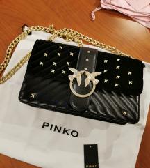 Pinko original Love classic icon torbica
