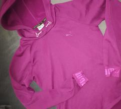 Puma hoodie duksa original xxs/xs/s