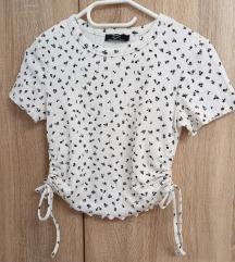 Bijela kratka majica