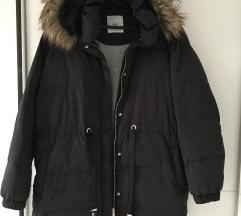 Zimska pernata jakna