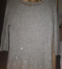 Srebrna tunika - majica