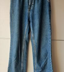 MANGO mom jeans SNIŽENE DODATNO!! %
