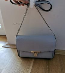 Nova plava torbica