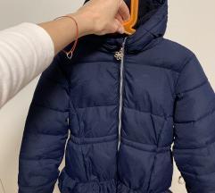 Mana zimska jakna