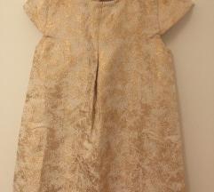Mango svecana haljina + vestica 116