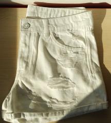 H&M NOVE kratke hlačice