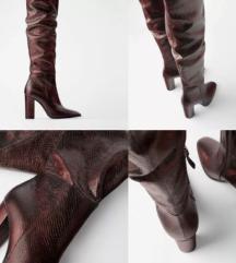 Nove Ara cizme kozne