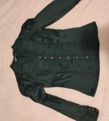 Smaragdima retro košulja
