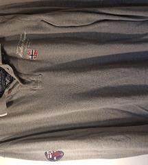 Benger dugačka polo majica