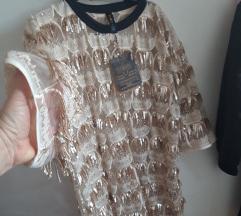 Ragyard, nova tunika-haljina