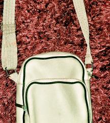 Lacoste kožna torba