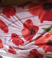 Satenska posteljina Posteljine hr makovi