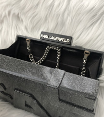 Karl Lagerfeld torbica