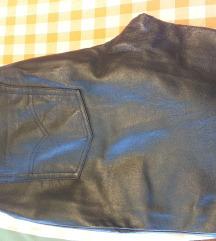Kožne hlače Fashion Concept %%