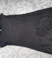 Naf naf haljina novogodišnja božićna S