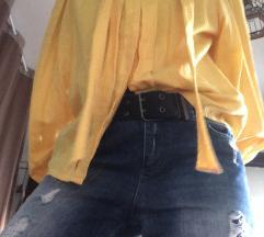 Vintage raskošna košulja
