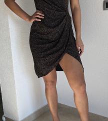 Glitter haljina