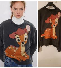 Nova zara bambi majica