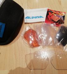 Alpina set za sportske naočale