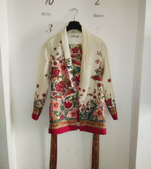 Cvjetno odijelo - rezz