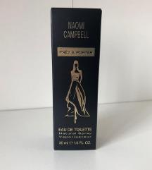 Naomi Campbell - Pret A Porter 30 ml