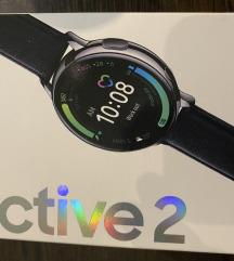 Samsung Galaxy active 2- novo