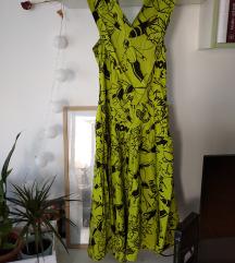 aplicirna haljina