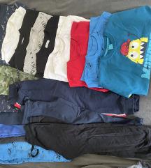 Dječja muška odjeća 122-128