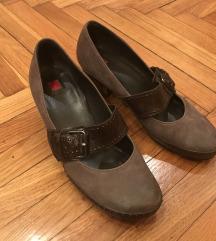 Cipele na petu Hogl 37,5