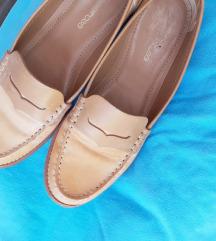 S:ROSSI konjak cipele PRAVA KOŽA 38
