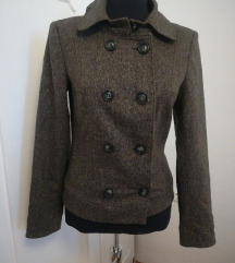Xnation smeđa jaknica/sako