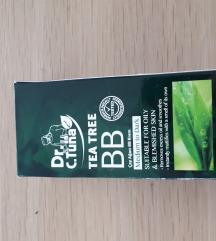 BB krema od čajevca