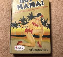The Balm Hot Mama rumenilo