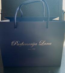 Ukrasna vrećica Lana parfumerije