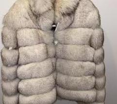 Inverno Caldo bunda polarna lisica  5 u 1